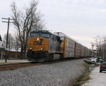 CSX Q202-27